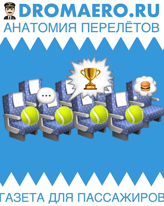 АНАТОМИЯ ПЕРЕЛЕТОВ